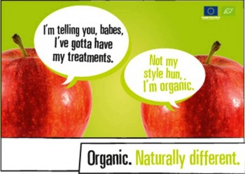 Organic Foods VS Conventional Foods | Fitness Reality Check