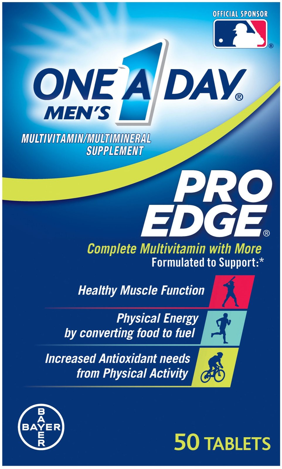 Multivitamins More Harm Than Good Fitness Reality Check Blackmores Mens Performance Multi 50 Tablets By 113 1z
